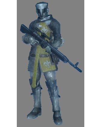 Имперский снайпер