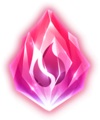 Magia Crystal Fire
