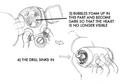 Magun firing concept 4 for Final Fantasy Unlimited