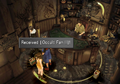 Occult Fan II location from FFVIII Remastered