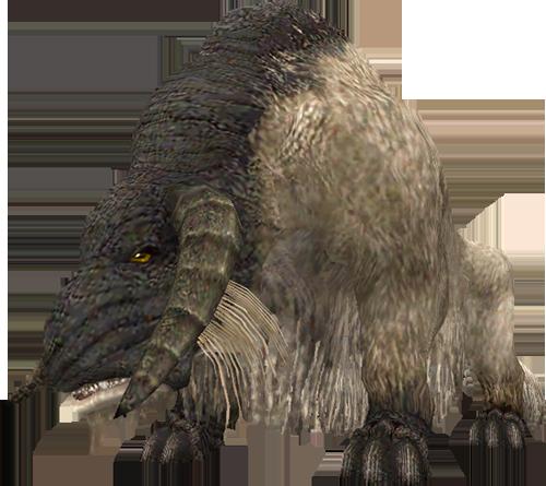 Ram (Final Fantasy XI)