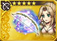 DFFOO Artemis Bow (IV)
