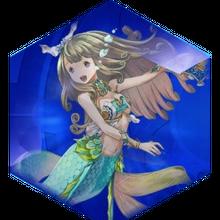 FFLTnS Mermaid.png