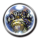 FFRK Summon Alexander Icon