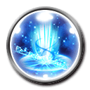 FFRK Swiftly Prepared Sword Icon