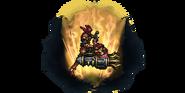 FFRK Ultimate++ Nero tol Scaeva FFXIV