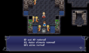 FFV Android Healing Pot