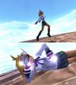 FFX-2 Victory Rikku Psychic