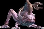 FFXIII Ceratosaur