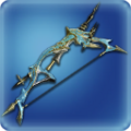 Gordian Longbow from Final Fantasy XIV icon