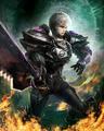 MFF Heretic Knight