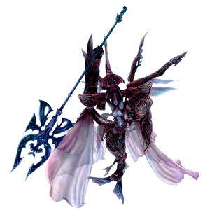 Mateus dans Final Fantasy XII