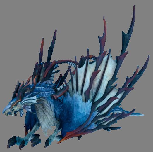 Quetzalcoatl (Final Fantasy XV)