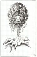 Roper FFIII Artwork