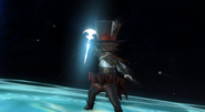 THM Weapon of Light