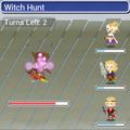 Witch Hunt Brigade