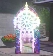 WoFF Rainbow Gate