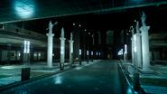 Citadel Lobby in FFXV