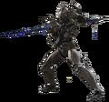 DFF2015 Cecil Dark Knight 2nd Form