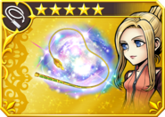 DFFOO Save the Queen (VIII)