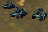 Dwarf Tanks ffiv ios