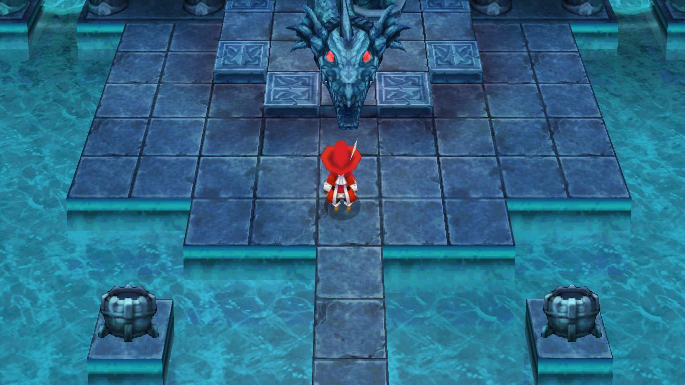 Nepto Temple