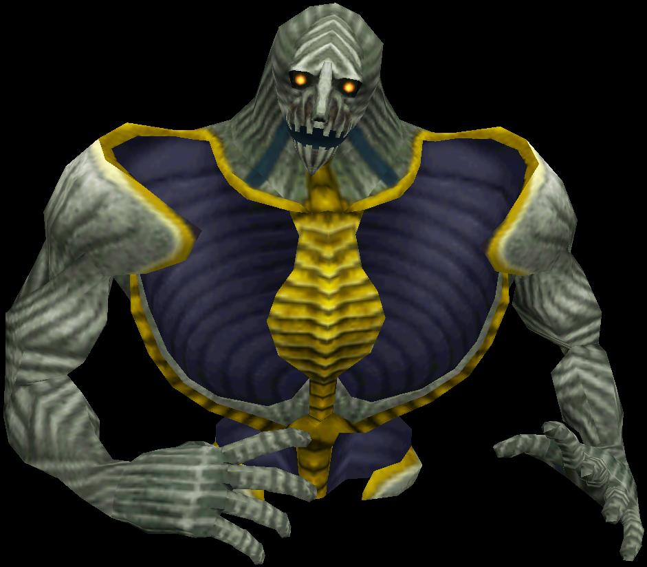 Gargantua (Final Fantasy VIII)