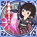 FFAB Bloodfest - Yuffie Legend SSR+