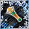 FFAB Rikku's Mic FFX-2 CR