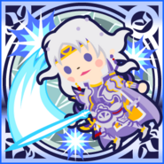 FFAB Soul Shift - Cecil Legend SSR+