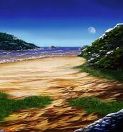 FFBE Fading Coast BG