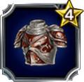 FFBE Shielded Armor
