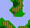 FFIII NES Dwarf Cave WM
