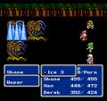 FFIII NES Ice 3