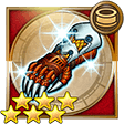FFRK Dragon Gloves FFIX