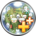 FFRK Forest Nocturne Icon