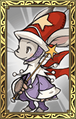 FFTS Moogle Time Mage Portrait