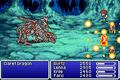 FFV claret dragon flare