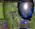 FFX-2 Black Hole