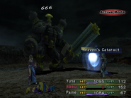 FFX-2 Heavens Cataract