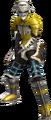 FFXIII enemy Corps Tranquifex