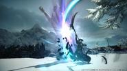 FFXIV Endwalker Reaper screenshot 2