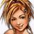 Final Fantasy X avatar (PS2).