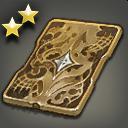 Uncommon Triple Triad Card from Final Fantasy XIV icon