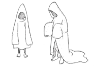 Apathetic concept 1 for Final Fantasy Unlimited