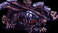 Behemoth King FF13 ATB