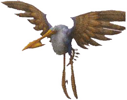 Divebeak (Final Fantasy X-2)