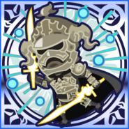 FFAB Enrage - Gabranth Legend SSR