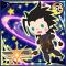 FFAB Lucky Stars - Zack Legend UR+