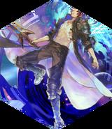 FFDII Fake Chrono Blade III Crystal